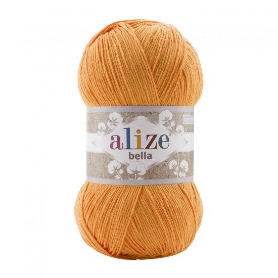 """пряжа alize bella 100 83 ( ализе белла 100 ) для летних кофточек и накидок, подойдет как взрослым так и детям - купить в украине в интернет-магазине """"пряжа-shop"""" 5726 priazha-shop.com 2"""