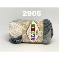 """пряжа alize bella batik 6785 ( ализе белла батик ) для летних кофточек и накидок, для взрослым и детей - купить в украине в интернет-магазине """"пряжа-shop"""" 456 priazha-shop.com 4"""