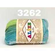 """пряжа alize bella batik 6785 ( ализе белла батик ) для летних кофточек и накидок, для взрослым и детей - купить в украине в интернет-магазине """"пряжа-shop"""" 456 priazha-shop.com 20"""