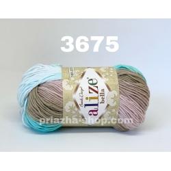 Alize Bella Batik 3675