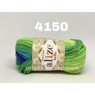 """пряжа alize bella batik 6785 ( ализе белла батик ) для летних кофточек и накидок, для взрослым и детей - купить в украине в интернет-магазине """"пряжа-shop"""" 456 priazha-shop.com 3"""