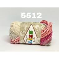 """пряжа alize bella batik 6785 ( ализе белла батик ) для летних кофточек и накидок, для взрослым и детей - купить в украине в интернет-магазине """"пряжа-shop"""" 456 priazha-shop.com 16"""