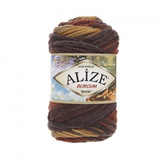 """пряжа alize burcum batik 3379 ( ализе буркум батик ) для вязания шапок, накидок, пледов, шарфов, кофт, одежды, игрушек и аксессуаров - купить в украине в интернет-магазине """"пряжа-shop"""" 5764 priazha-shop.com 2"""