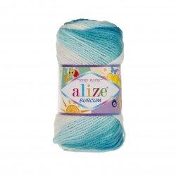 Alize Burcum Bebe Batik 3454