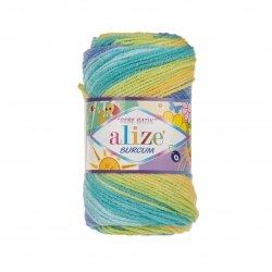Alize Burcum Bebe Batik 4789