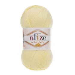 Alize Cotton Baby Soft 13