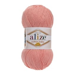 Alize Cotton Baby Soft 145