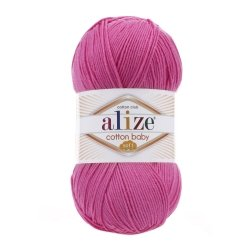Alize Cotton Baby Soft 181