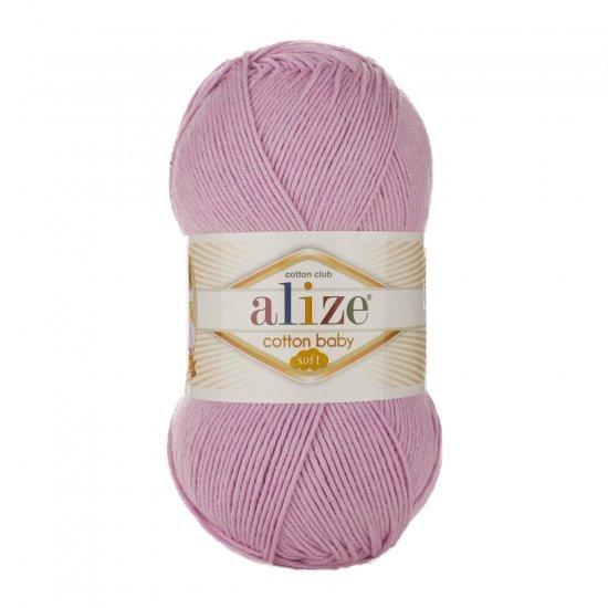 alize cotton baby soft 191 4207 priazha-shop.com 2