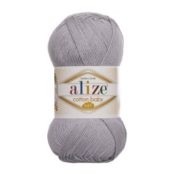 Alize Cotton Baby Soft 362