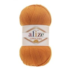 Alize Cotton Baby Soft 37
