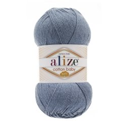 Alize Cotton Baby Soft 374