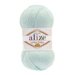 Alize Cotton Baby Soft 514