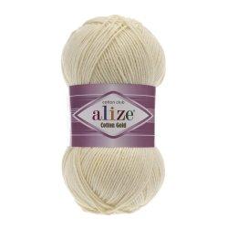Alize Cotton Gold 1
