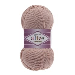 Alize Cotton Gold 161
