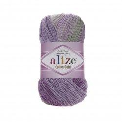 Alize Cotton Gold Batik 4149