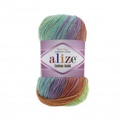 Alize Cotton Gold Batik 4530