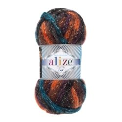 Alize Country Lux 5487