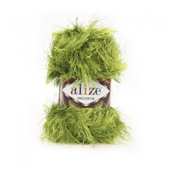 """пряжа alize decofur 117 ( ализе декофур ) для вязания зимней и летней одежды, аксессуаров необычных цветовых оттенков - купить в украине в интернет-магазине """"пряжа-shop"""" 6404 priazha-shop.com 2"""