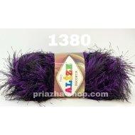 """пряжа alize decofur 1379 ( ализе декофур ) для вязания зимней и летней одежды, аксессуаров необычных цветовых оттенков - купить в украине в интернет-магазине """"пряжа-shop"""" 3128 priazha-shop.com 23"""