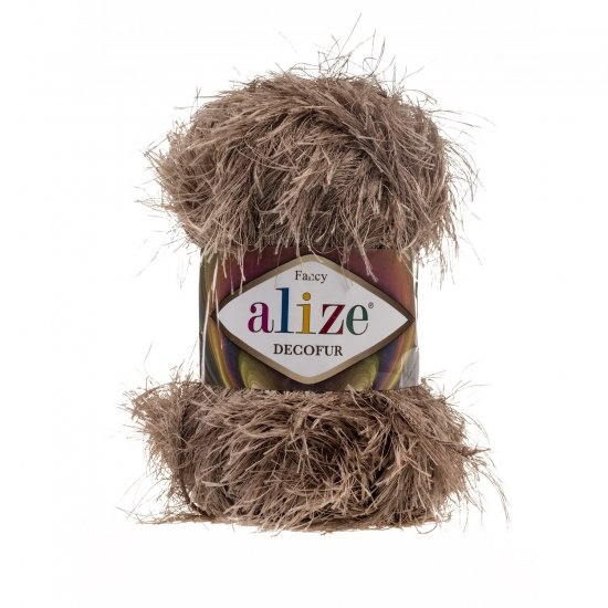 """пряжа alize decofur 541 ( ализе декофур ) для вязания зимней и летней одежды, аксессуаров необычных цветовых оттенков - купить в украине в интернет-магазине """"пряжа-shop"""" 6409 priazha-shop.com 2"""