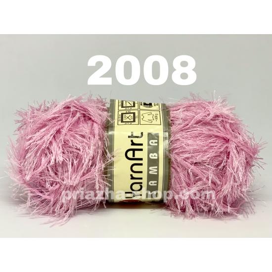 """пряжа yarnart samba 2008 ( ярнарт самба ) для вязания зимней и летней одежды, аксессуаров необычных цветовых оттенков - купить в украине в интернет-магазине """"пряжа-shop"""" 2759 priazha-shop.com 2"""