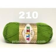 """пряжа alize diva 261 ( ализе дива ) для туник, кофточек, топов и прочих лёгких вещичек, подойдёт как взрослым так и детям - купить в украине в интернет-магазине """"пряжа-shop"""" 3631 priazha-shop.com 22"""