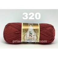 """пряжа alize diva 261 ( ализе дива ) для туник, кофточек, топов и прочих лёгких вещичек, подойдёт как взрослым так и детям - купить в украине в интернет-магазине """"пряжа-shop"""" 3631 priazha-shop.com 32"""