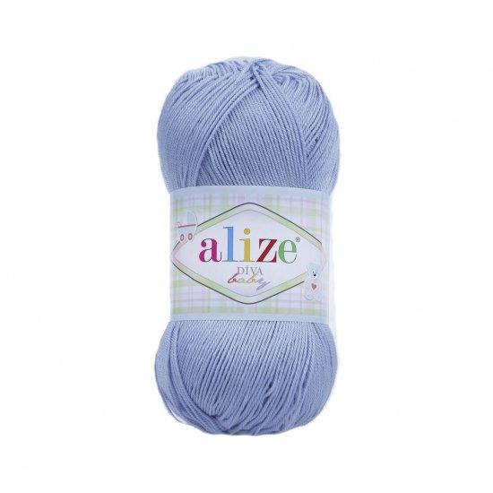"""пряжа alize diva baby 112 ( ализе дива беби ) для туник, кофт, топов и прочих легких вещичек в первую очередь для детей - купить в украине в интернет-магазине """"пряжа-shop"""" 5944 priazha-shop.com 2"""
