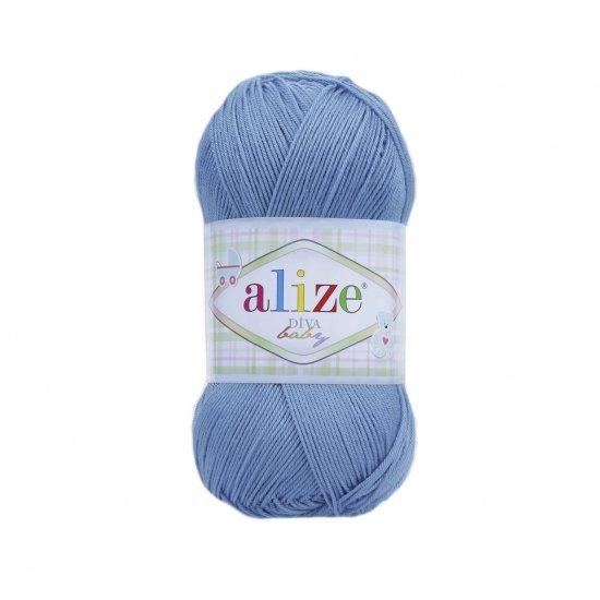 """пряжа alize diva baby 24 ( ализе дива беби ) для туник, кофт, топов и прочих легких вещичек в первую очередь для детей - купить в украине в интернет-магазине """"пряжа-shop"""" 5937 priazha-shop.com 2"""