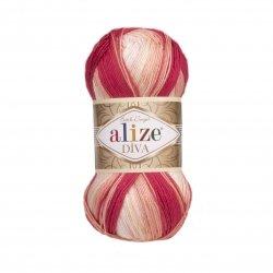Alize Diva Batik 7106