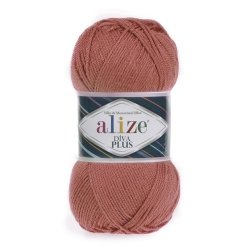 Alize Diva Plus 258