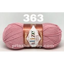 Alize Diva Stretch 363