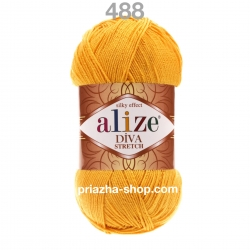 Alize Diva Stretch 488