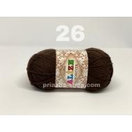 """пряжа alize forever 328 ( ализе форевер ) для вязания летних и весенних вещей, салфеток, скатертей шикарной цветовой гаммы - купить в украине в интернет-магазине """"пряжа-shop"""" 142 priazha-shop.com 15"""