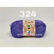 """пряжа alize forever 328 ( ализе форевер ) для вязания летних и весенних вещей, салфеток, скатертей шикарной цветовой гаммы - купить в украине в интернет-магазине """"пряжа-shop"""" 142 priazha-shop.com 3"""