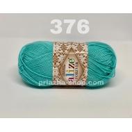 """пряжа alize forever 328 ( ализе форевер ) для вязания летних и весенних вещей, салфеток, скатертей шикарной цветовой гаммы - купить в украине в интернет-магазине """"пряжа-shop"""" 142 priazha-shop.com 18"""