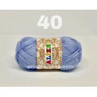 """пряжа alize forever 328 ( ализе форевер ) для вязания летних и весенних вещей, салфеток, скатертей шикарной цветовой гаммы - купить в украине в интернет-магазине """"пряжа-shop"""" 142 priazha-shop.com 21"""