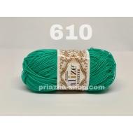 """пряжа alize forever 328 ( ализе форевер ) для вязания летних и весенних вещей, салфеток, скатертей шикарной цветовой гаммы - купить в украине в интернет-магазине """"пряжа-shop"""" 142 priazha-shop.com 19"""