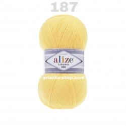 Alize Lana Gold 800 187