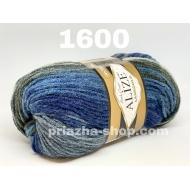 Alize Lana Gold Batik 1600