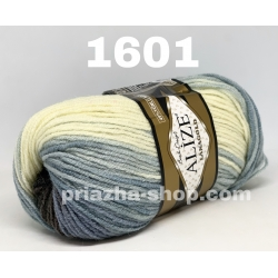Alize Lana Gold Batik 1601