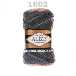Alize Lana Gold Batik 1602
