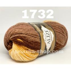 Alize Lana Gold Batik 1732