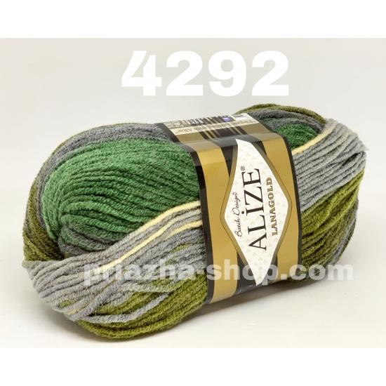 Alize Lana Gold Batik 4292