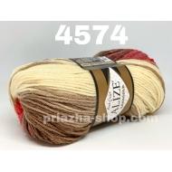Alize Lana Gold Batik 4574