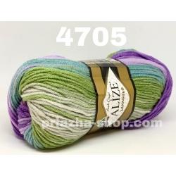 Alize Lana Gold Batik 4705