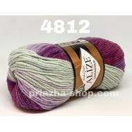Alize Lana Gold Batik 4812
