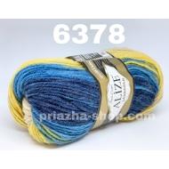 Alize Lana Gold Batik 6378