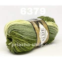 Alize Lana Gold Batik 6379